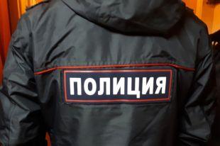 Полиция задержала тюменца на «Ладе Приоре» с амфетамином