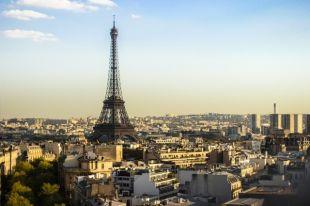 Франция - страна многоязычная, мультикультурная.