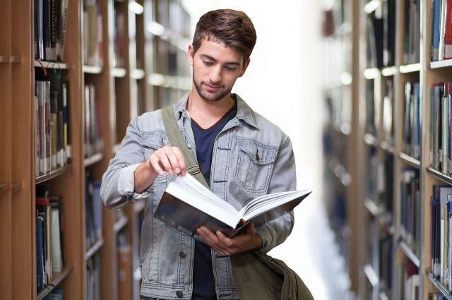 В Тюменской области будут искать новые раритетные книги и вносить их в электронную библиотеку