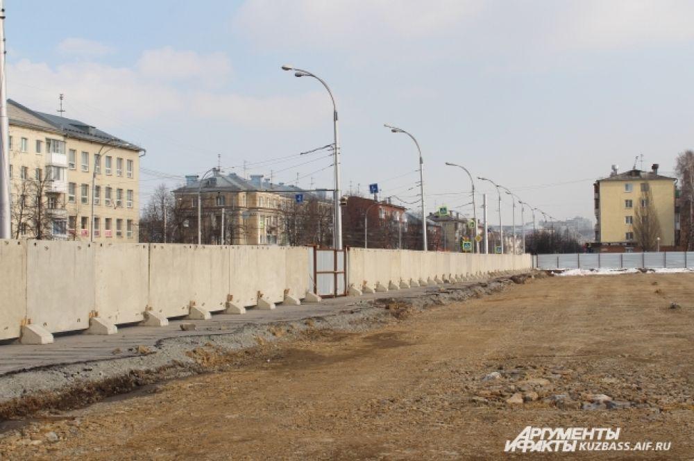 Он стал одним из крупнейших за последние 100 лет в России.