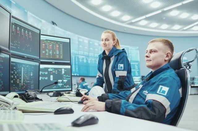 Омская «Газпром нефть» увеличила глубину нефтепереработки