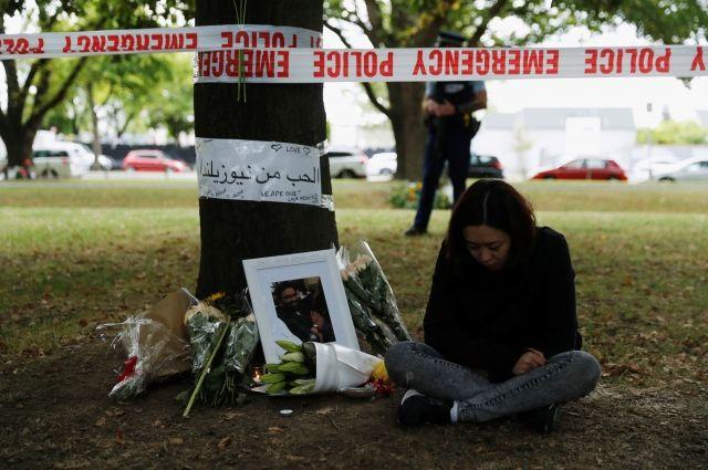 Более $5 млн собрали для пострадавших в теракте в Новой Зеландии