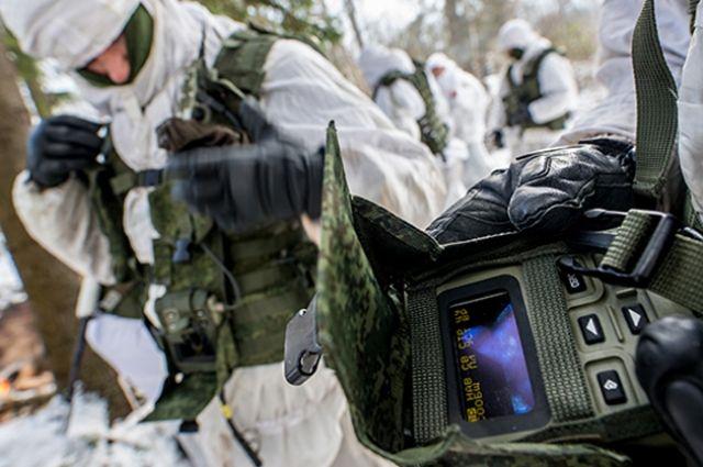 В Грузии начались учения с участием войск НАТО