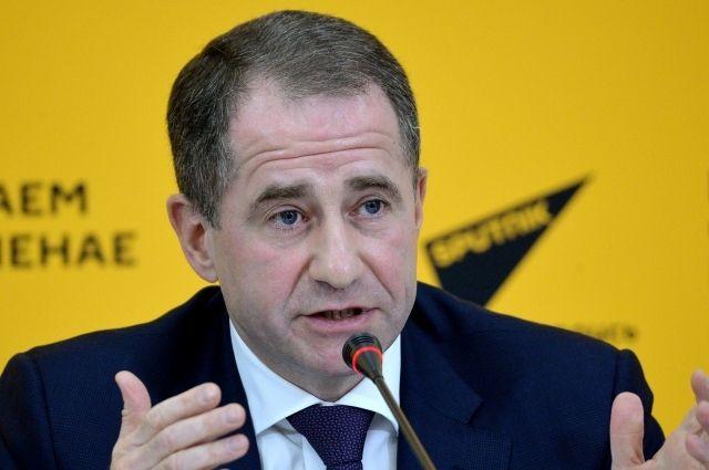 Бабич назвал провокацией сравнение «крымской весны» и интеграции с Минском