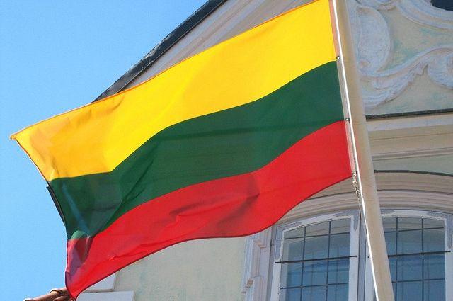 СКР заочно предъявил обвинения бывшему сотруднику Генпрокуратуры Литвы