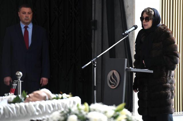 Рынска рассказала о том, что Малашенко страдал депрессией