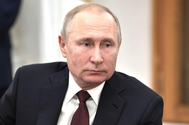Путин ужесточил контроль за использованием маткапитала