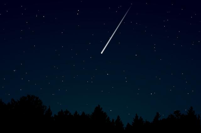 В NASA рассказали о взрыве метеорита у берегов Камчатки