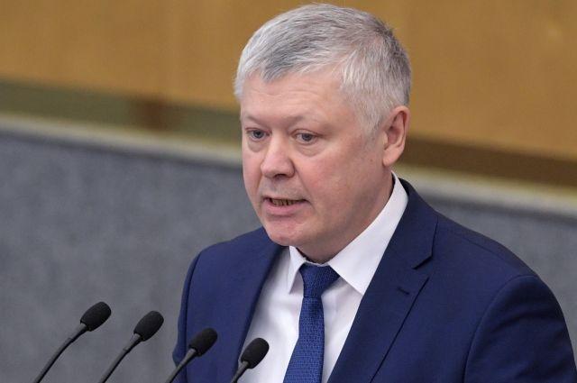 Пискарев прокомментировал проект о праве полиции выносить предостережения