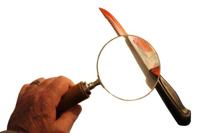 На стадии предварительного расследования мужчина вину в совершении данного преступления не признал.