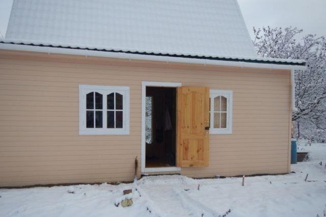Помощник по хозяйству обокрал дом своего хозяина в Комсомольске.