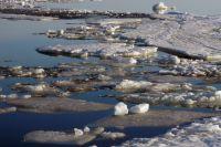 Ожидается, что температура в апреле будет держаться выше климатической нормы.