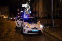 Девушку на пешеходном переходе не заметил водитель такси и сбил. Потерпевшая получила серьезные травмы.