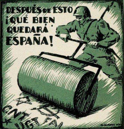 И после этого каким прекрасным будет пребывание в Испании!