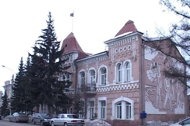 В Минусинске новый мэр.