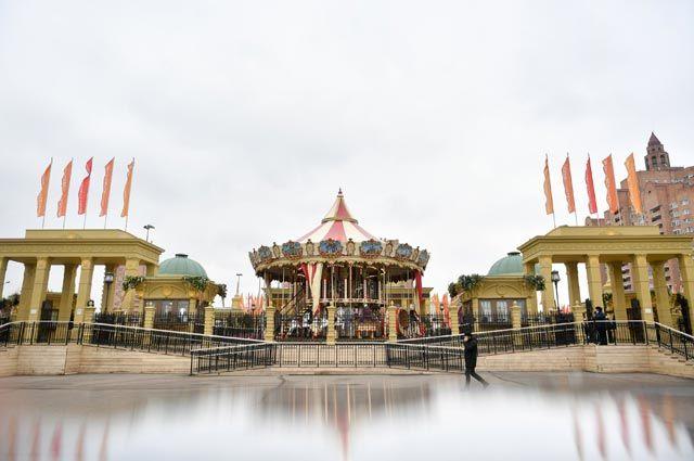 Площадь Славы вКузьминках— наглядный пример того, как можно создать живое иинтересное общественное пространство впериферийном районе.