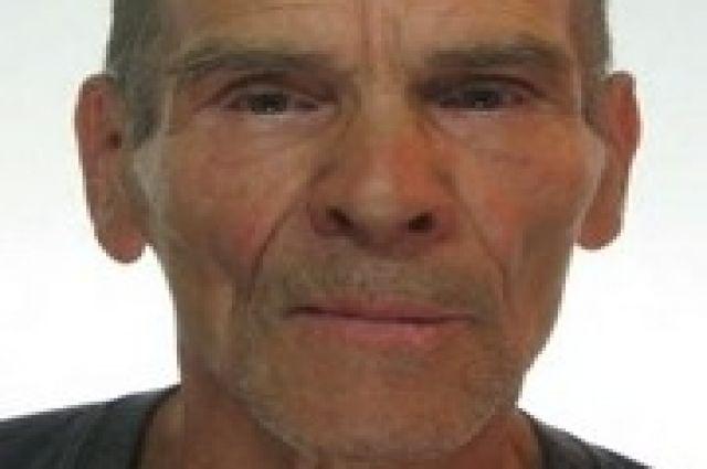 Полиция Гусева продолжает розыск пропавшего без вести пенсионера