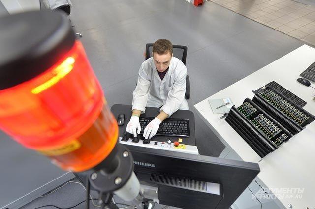Инженер технопарка «Текон» участвует в производстве уникальных газоразделительных мембранных элементов. С их помощью очищают газы от лишних компонентов.