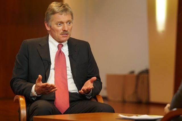 Отношения между Россией и Украиной до выборов не улучшатся, - Песков
