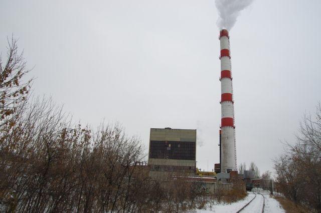 Пробы воздуха взяли в нескольких точках города.