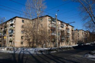 Реновация может коснуться как домов, так и целых кварталов.