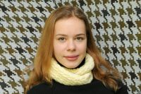 Анна Погорилая.