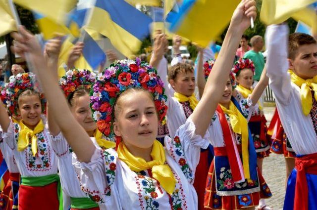 В Госстате сообщили, что в январе существенно сократилось население Украины