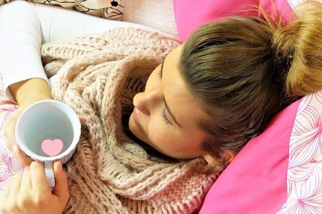 Пермяки стали реже вызывать скорую помощь при гриппе и ОРВИ.