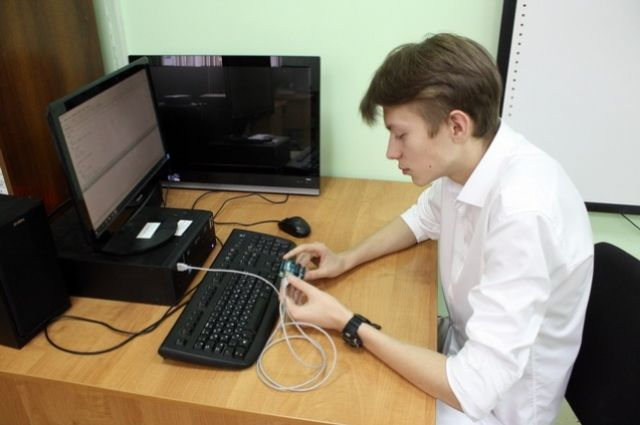 Тимофей Дедовец придумал алгоритм долгосрочного прогнозирования, основанный на модели влияния циклонов и антициклонов
