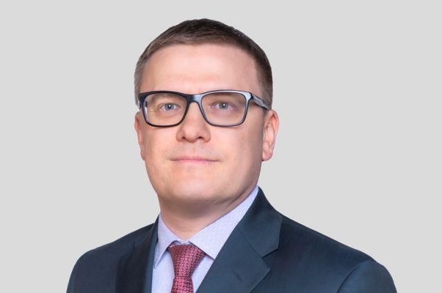 Алексей Текслер.