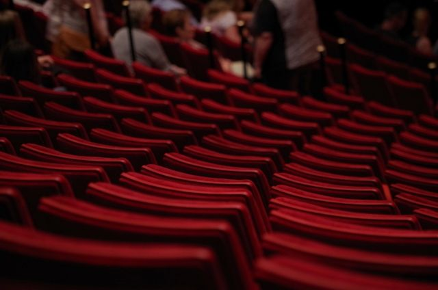 Северный драматический театр имени Ульянова поедет с гастролями в Москву