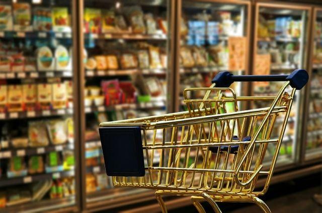 На Украине стоимость продуктов из соцкорзины выросла втрое