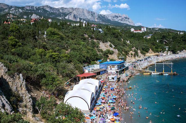 Крымское лето. Стал ли полуостров за 5 лет привлекательнее для туристов?