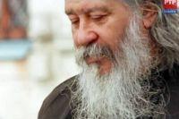 Иеросхимонах Симон (Гаджикасимов).