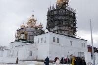 На реставрацию 24 культурно-исторических объектов из краевого и федерального бюджетов выделено около 3 млрд рублей
