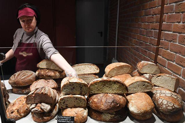 то нас ждёт: хлебное однообразие или хлебное изобилие – зависит от нас самих.