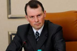 Экс-министр экологии написал заявление на увольнение по собственному желанию