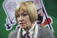 Луиза Носкова отметила значимость проводимых сельских спортивных игр