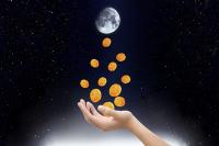 Украинцев ждет «воронья» Луна: что это такое и какой несет смысл