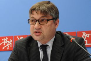 Александр Лукин.