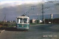 Благодаря Александру Савченко в Ставрополе появились первые троллейбусные линии