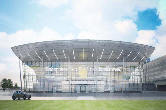 Фудкорты и бары: международный аэропорт Хабаровска ищет арендаторов.