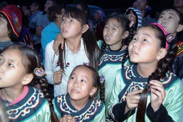 «Дни Севера» впервые развернутся в Хабаровском крае.