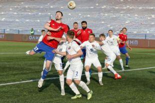 Гол футболиста «СКА-Хабаровск» стал лучшим в туре.