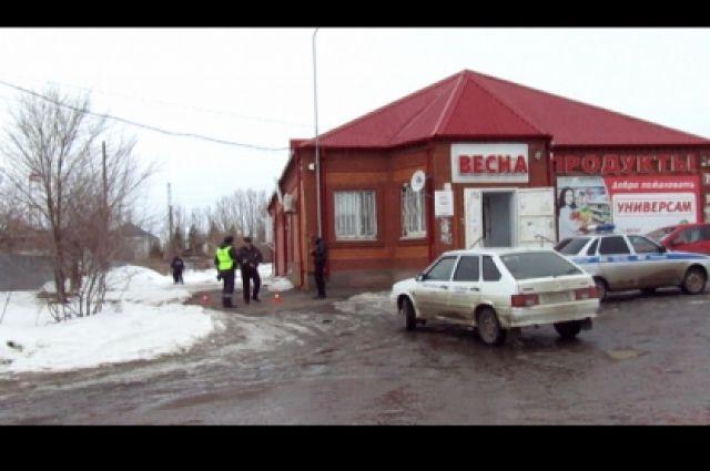 Сбил экс-супругу: житель Сорочинска подозревается в покушении на убийство