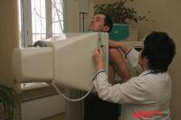 Половина всех работающих аппаратов флюорографии нуждаются в замене.
