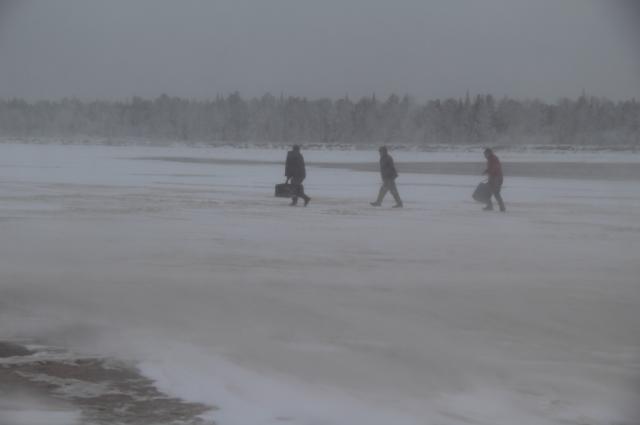 Лучшими на Ямале признали спасателей из Ноябрьска