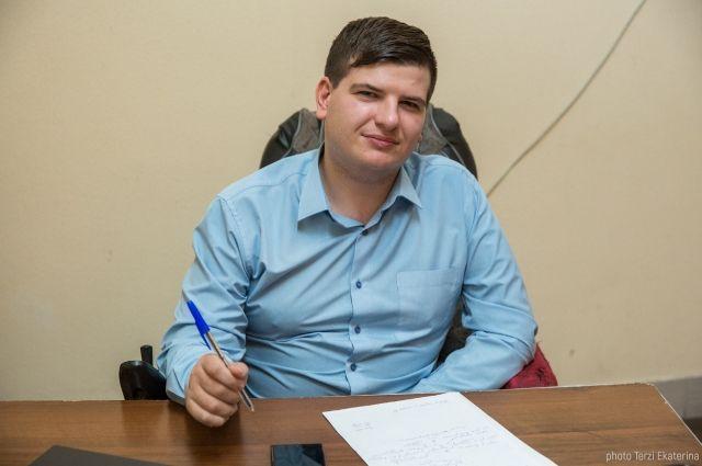 Николай Ольховский обозначил основные проблемы региона.