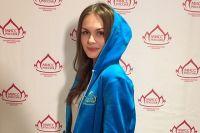 Дарья Верхотурцева отправилась в Москву на конкурс красоты