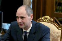 И.о. губернатора Оренбуржья назначен Денис Паслер